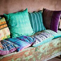 Super Gorgeous Home Craft - Throw Pillows