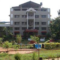 10 Day Yoga Retreat in Shakti Darshan Yogashram South India.