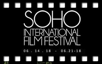 2018 SOHO INTERNATIONAL FILM FESTIVAL SOHO9 &quotBIKINI BLUE&quot (WORLD Feature Poland) l NORTHEAST Premiere
