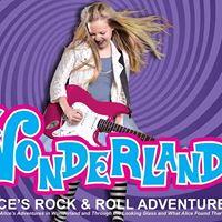 Wonderland Alices Rock &amp Roll Adventure