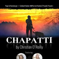 One Night Only Chapatti at the Hippodrome