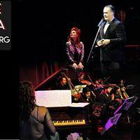 Chino Laborde Orquesta Tpica