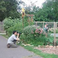 The Farm Through the Photographic Lens
