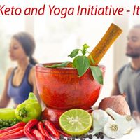 The Keto and Yoga Initiative - Italian