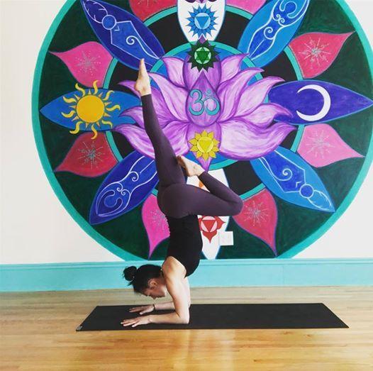 Monthly Intermediate Workshop At Lotus Yoga Arlington Arlington