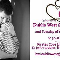 BWI Dublin West Sling Meet