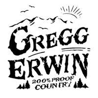 Gregg Erwin at Crescent City Tavern in Dalton