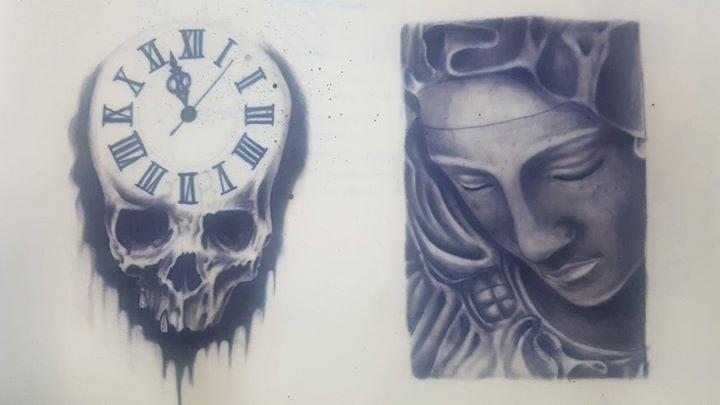 Corso Regionale Tatuaggi & piercing mattina