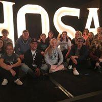 HOSA Tap Night and Live Music with Josh Rogan