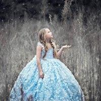 Limited Princess Photoshoot