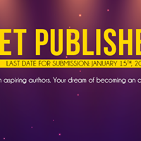 Inviting Aspiring Authors - GET PUBLISHED