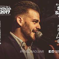 Ruben Aguiar &amp Banda  Santssimo Sacramento