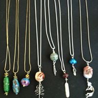 Glass Lampwork Bead Workshop