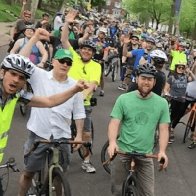 2019 Keg Ride