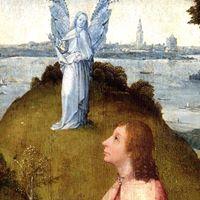 Fantaskn svt Hieronyma Bosche v Berln