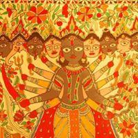 Madhubani Painting Workshop