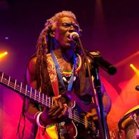 The Emperors Dance Band represent Sierra Leones Refugee Allstar