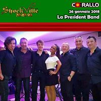 LPB - Corallo - ShockVille - Scandiano RE
