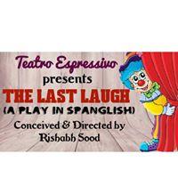 Theatre play The Last Laugh