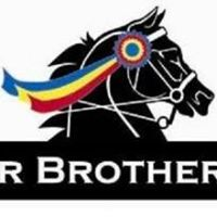 Becker Brothers at Midwest Saddleseat