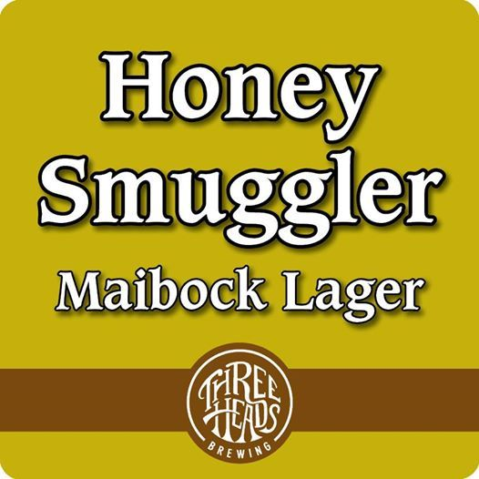 The Honey Smuggler 4 Year Anniversary Party