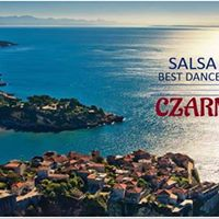Salsa Siempre Holidays - Czarnogra Ulcinj 04 - 1308
