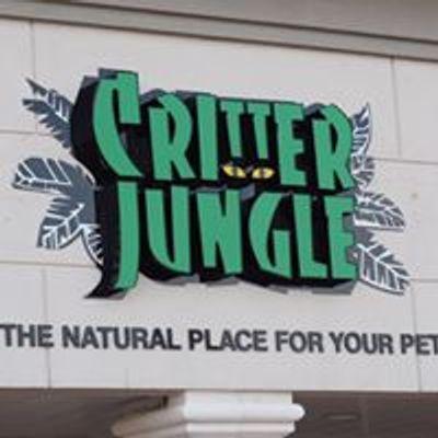 Critter Jungle - Carling Location