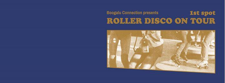 RollerDisco Outdoor