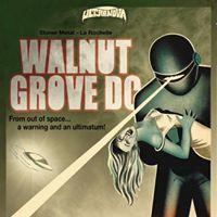 Walnut Grove DC [Release Party] - Rock Cirkus Bar