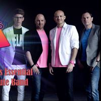 Essential 80s Band Live at The Belfry Hotel