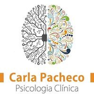 Carla Pacheco - Psicologia Clínica