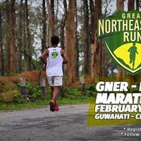 GNER Full Marathon 2018