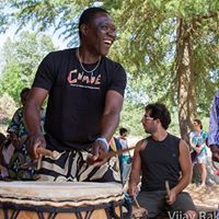 Djembe Fever- With MBemba Bangoura and Michael Markus