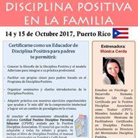 Certificacin Internacional en Disciplina Positiva para Padres