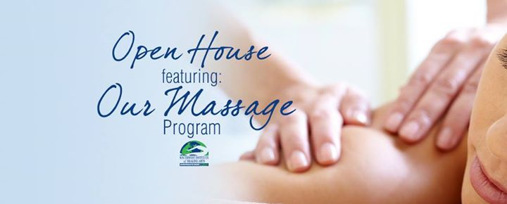 Explore Massage Therapy - Open House Webinar and Q&A