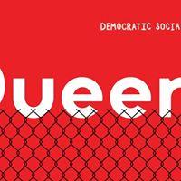Queens DSA October Branch Meeting