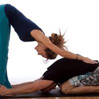 Thai massage &amp yoga- radionica koja relaksira