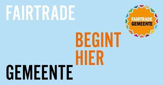 FairTradeGemeente startmoment Leuven