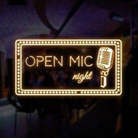 I Hate Mondays Open mic night - kvalifikacije