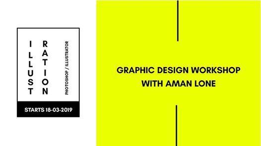 Graphic Design Workshop - Professional Training Lahore