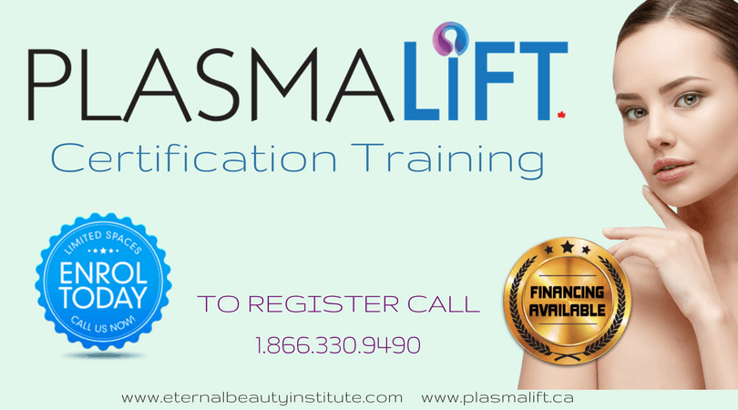 Plasmalift Fibroblast Certification Training - 3995 - Deposit applied to balance
