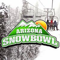 Arizona Snowbowl Season Pass Sales Event