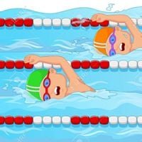 Senior Boys Inter Choueifat Swimming Gala