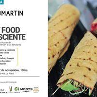 Taller Cocina Consciente Pablito Martin