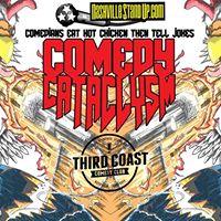 Comedy Cataclysm 782017