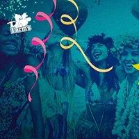 Fazendinha com as Amigas Baile de Carnaval