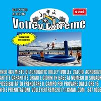 Volley Extreme