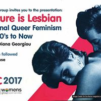 The future is Lesbian