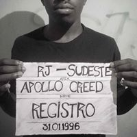 EP. &quot PAREI DE FAZER RAP &quot (Apollo Creed)