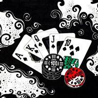 Naples poker tournament